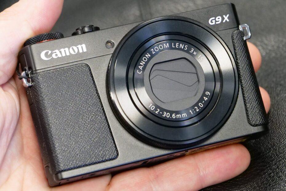 Best Travel Camera Under $500